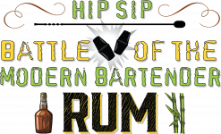 Hip Sip: Battle of the Modern Bartender