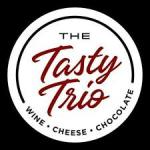 The Tasty Trio: Wine, Cheese & Chocolate Perfectly Paired!