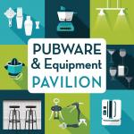 Pubware & Equipment Pavilion