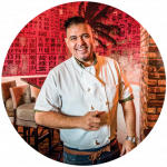 Culinary Demonstration with Chef Roberto Treviño