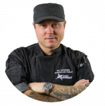 Culinary Demonstration with Chef Shaun O'Neale