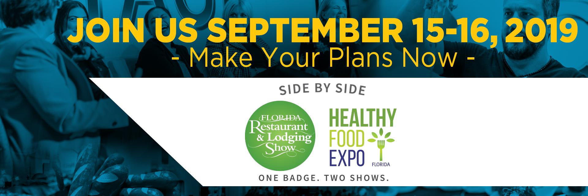 Home Page | Florida Restaurant & Lodging Show