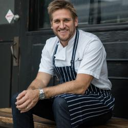 Curtis Stone, Chef and Owner, Maude & Gwen