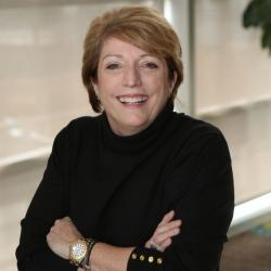 Foodservice Council for Women Co-Founder Kathleen Wood