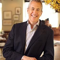 Danny Meyer, CEO of Union Square Hospitality Group and founder of Shake Shack